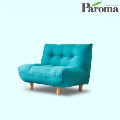 파로마 민트 1인용 방수패브릭소파 (4가지 색상) HJ01