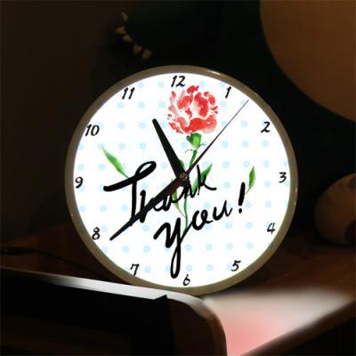ng156-LED시계액자25R_당신의은혜에감사드립니다