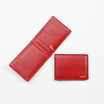 Ane SLIM WALLET-RED