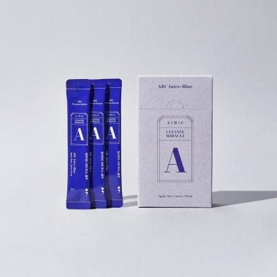 사과 비트 당근 ABC 해독주스  1박스 (10ml 14스틱)