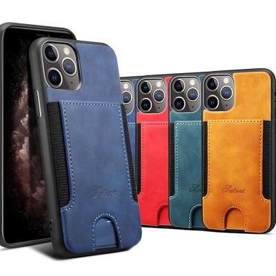 아이폰 se2 7 8 플러스 카드수납 가죽 지갑 폰케이스