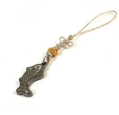 카리빈카 / 매듭핸드폰줄(물고기)