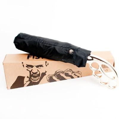 총 모양 접이식 우산