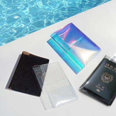 레이지라운지 썸머링 여권지갑