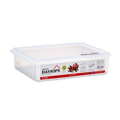 코멕스 데이킵스 직51호 2.7L 냉장고 냉동실정리