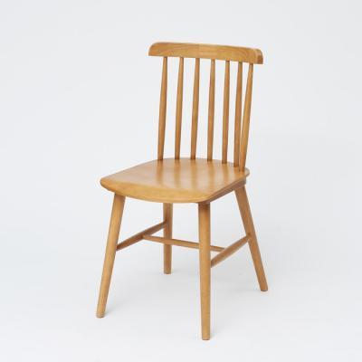 [노하우] 소이 고무나무원목 식탁의자