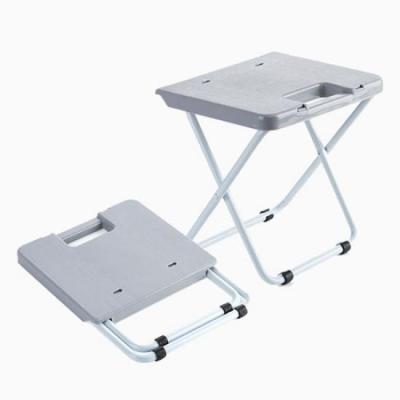 휴대용 접이식 미니 의자 1개