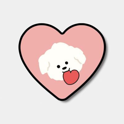 [하트톡♥] heart 뽀꾸
