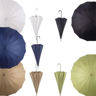 튼튼한장우산 16k 모던 세련 장우산