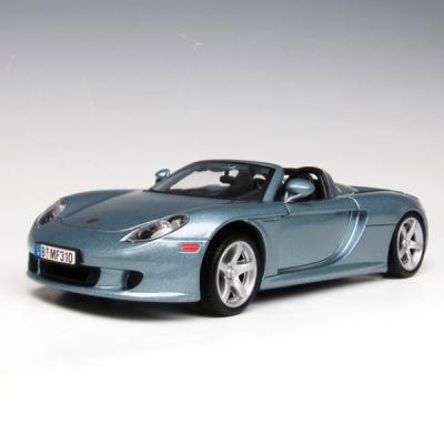 [모터맥스]1:24 포르쉐 카레라 GT(537M73305SL)