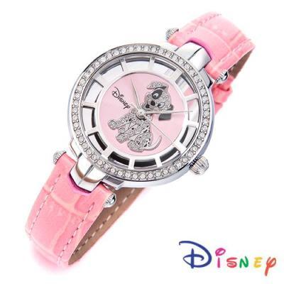 [Disney] OW-071PK 월트디즈니 프린세스 캐릭터 시계