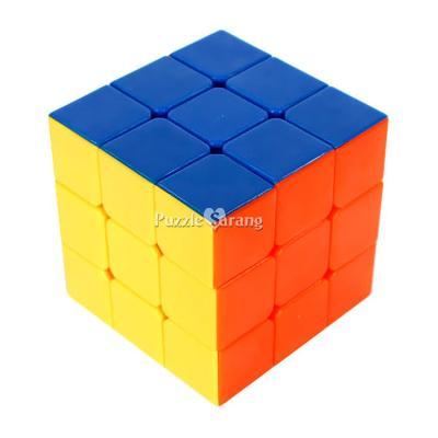 3x3 두뇌개발 엣지 큐브 - 유진