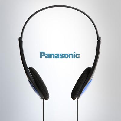 파나소닉 헤드폰 RT-HT010