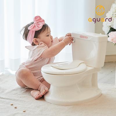 아가드 아이캔두잇2.0 유아변기 1입 아기 포티 좌변기
