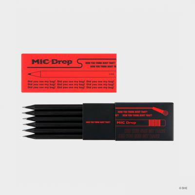 MIC Drop_연필 세트