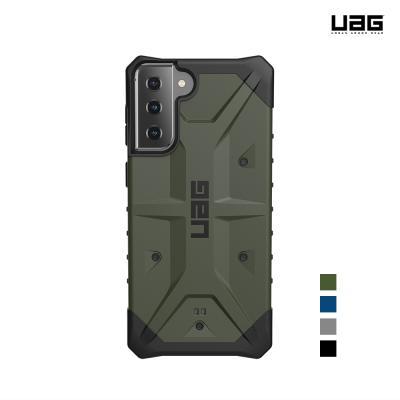 UAG 갤럭시 S21 플러스 패스파인더 케이스