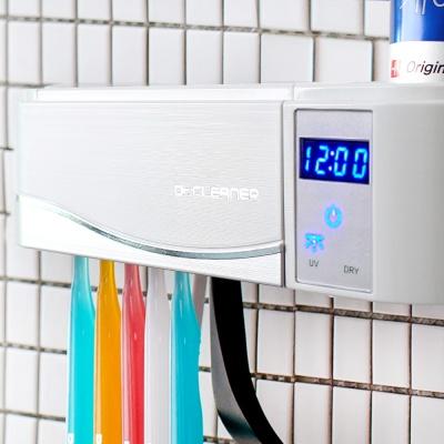 LED 자외선 칫솔살균기-화이트  LD-A500