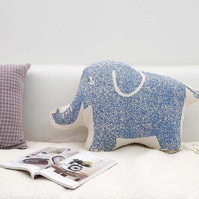 [CONZ] 코끼리 쿠션
