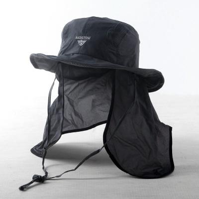 아웃도어 햇빛가리개 등산 모자(남성용)