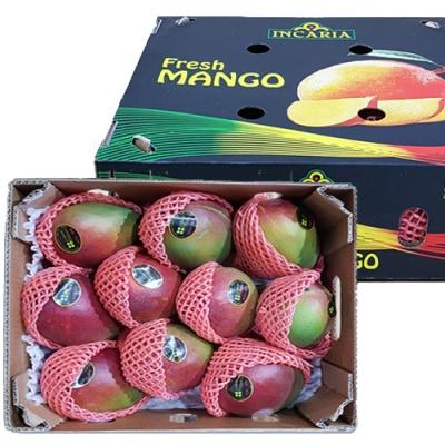 [과일의품격] Fresh 애플망고 4kg(특)/9~10과