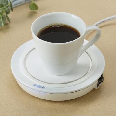 핫탑비엔  온도조절로 음료와 음식을 더 따뜻하게