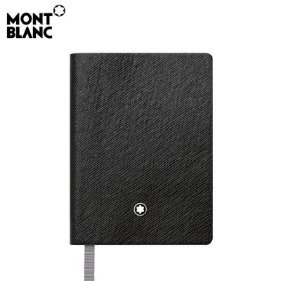 몽블랑 사피아노 #145 블랙 라인 노트 (113295)