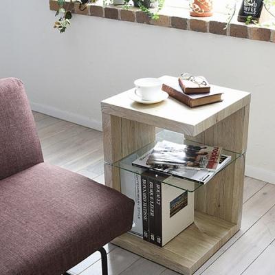 히토리 큐브 사이드 테이블