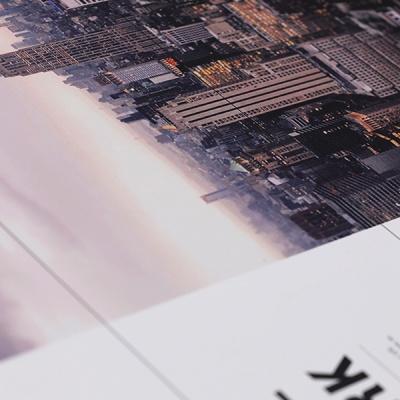 접이식 포스터 테이블 - M
