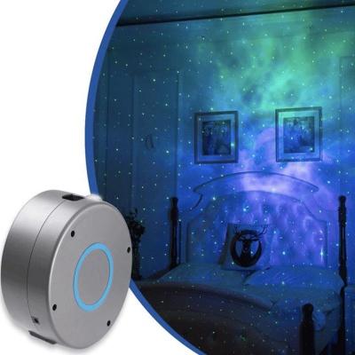 오로라 프로젝트빔 은하수 무드등 우주 갤럭시 수유등