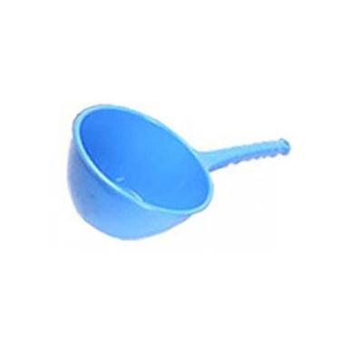 플라스틱 자루바가지 중사이즈 욕실용 화장실 목욕탕