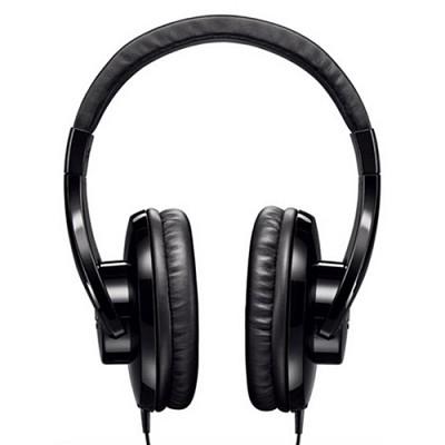 [SHURE/삼아무역 정품] 슈어 SRH-240A 모니터 헤드폰