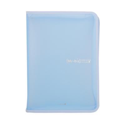 3500 마이비즈지퍼F/C(블루)