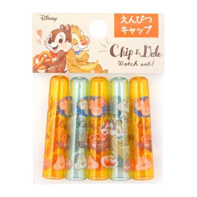 (일본직수입) 칩앤데일 연필캡 5개입