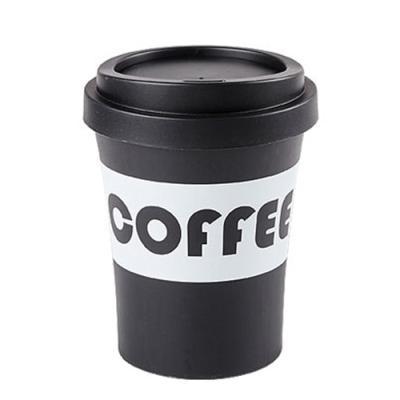 (와인앤쿡)카페테리아 커피 휴지통 1개(색상랜덤)