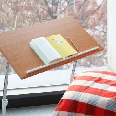 높이 각도조절 멀티 사이드 테이블