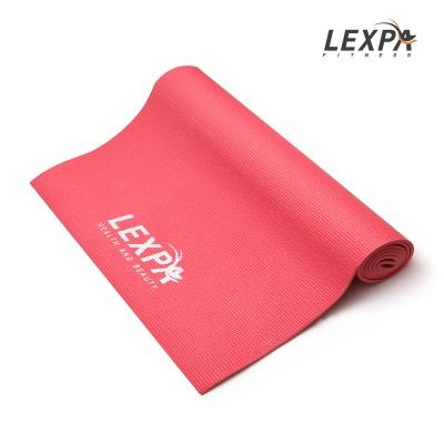 [렉스파]요가매트 YH-11_6mm/핑크