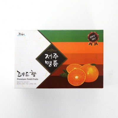 [해풍담은] 레드향 소과 5kg(14-16과)