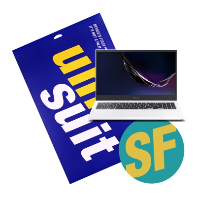 노트북 플러스 서피스(상,팜레스트) 슈트 2종 세트