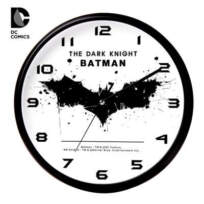 [디씨코믹스] 다크나이트 배트맨 벽시계 DC-W4039