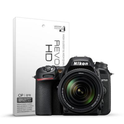 프로텍트엠 니콘 D7500 올레포빅 액정보호 필름