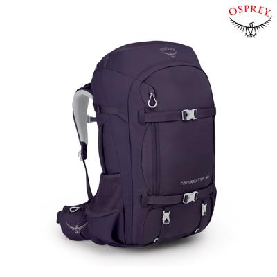 FAIRVIEW_TREK_TRAVEL_PACK_50L 오스프리 여성용