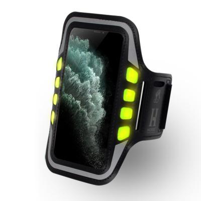 HICKIES 아이폰11 PRO MAX LED 라이트 스포츠 암밴드