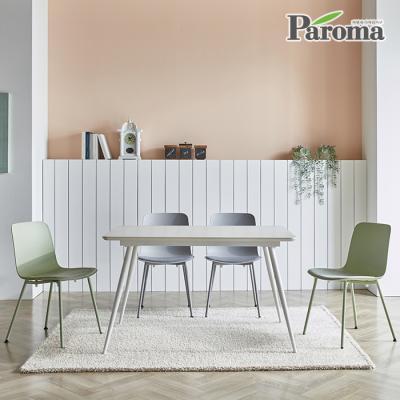 파로마 엘빈 4인 식탁세트 YY018