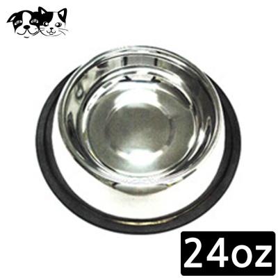 도기프랜드 스텐 식기 (24oz) (애완용 식기)