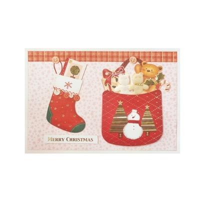 양말 크리스마스 FS102s-4