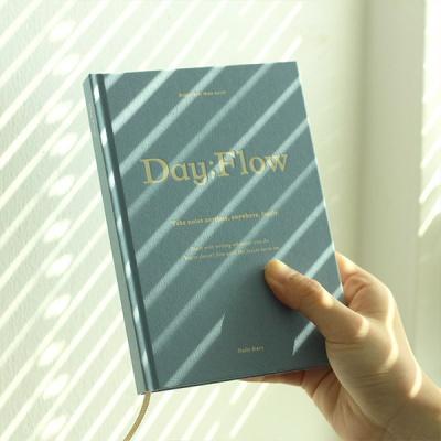 데이플로우 데일리 다이어리 (만년형)