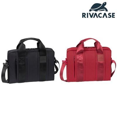 13.3형 노트북가방 RIVACASE 8820 (태블릿PC & 액세서리 수납 공간)