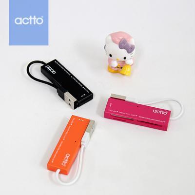 ACTTO/엑토 로이드 카드리더기 CRD-29