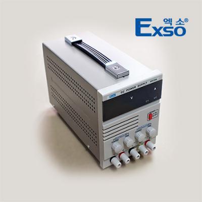 엑소 DC 파워서플라이 K-6133A (DC 전원 공급기)