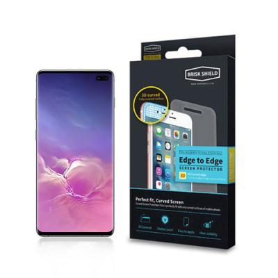 브리스크쉴드 삼성 Galaxy S10 Plus 3D풀커버 액정보호필름